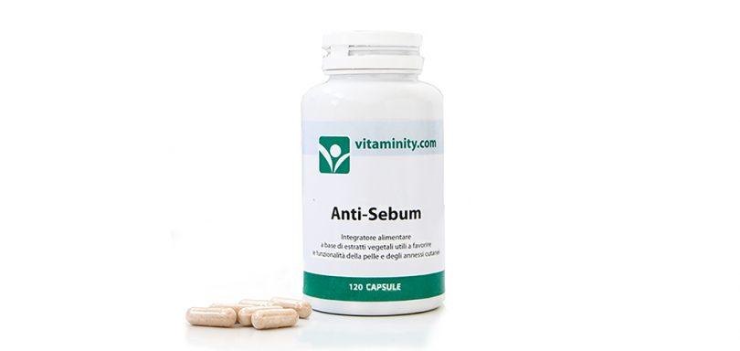 Anti sebum vitaminity calvizie - Trapianto camelia ...