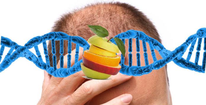 alimentazione sana per capelli sani